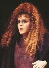 Bernadette from 'The Goodbye Girl'. She received a Tony nomination for the performance.
