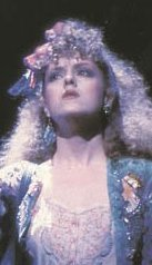Bernadette from 'Song And Dance'. She won her first Tony for this performance.