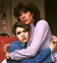 Sally and Marsha--1982, Width: 200, Height: 221, Size: 48KB